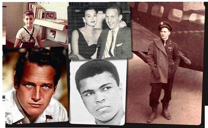 Doug se narodil do zámožné a proslulé rodiny. Jeho matka byla talentovaná hollywoodská kráska, jeho otec byl letecký magnát. Osobnosti jako Paul Newman nebo Mohammed Ali patřily ke kruhu rodinných přátel. Kvůli svým rodičům a kvůli skutečnosti, že na něj neměli žádný čas, se Doug dostal na špatnou cestu.