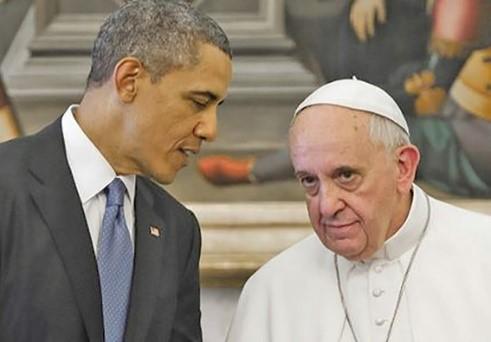 papez a prezident